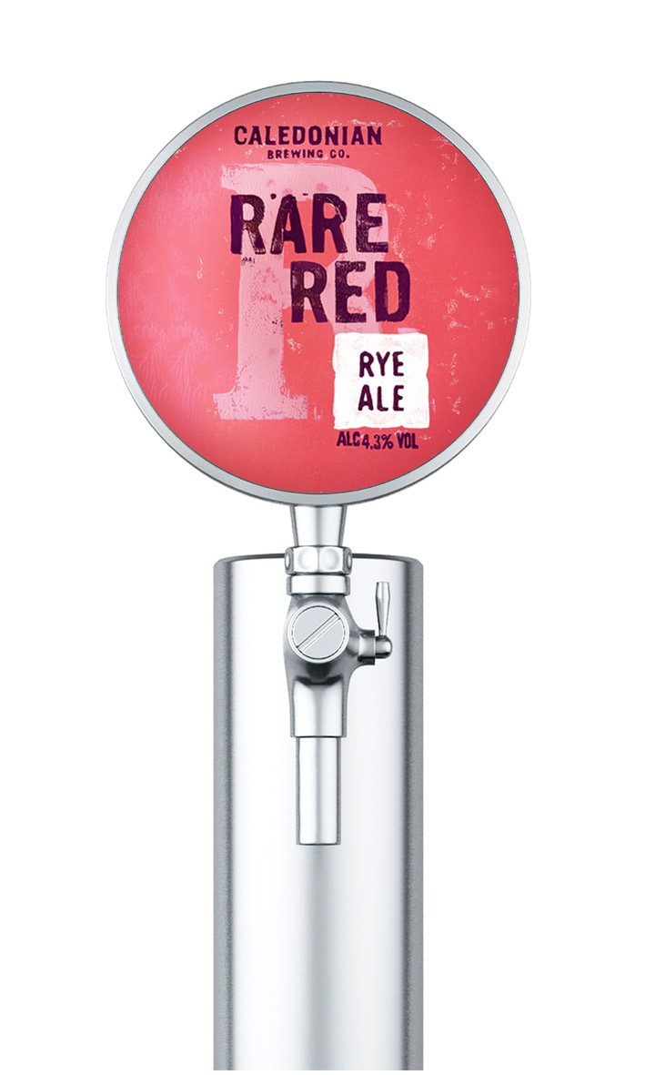 Rare Red Tap