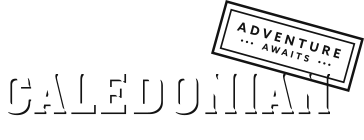 Caledonian Brewery -